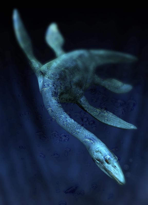 Chesapeake Bay Monster