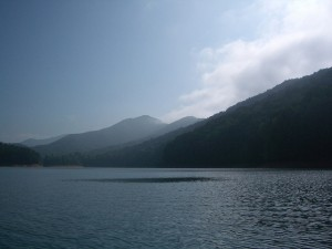 [image:AaronPurcell/flickr] Fontana Lake