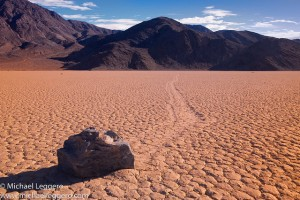 [image:MichaelLeggero/flickr] Racetrack Playa