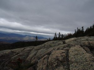 (images:NHPTV/flickr) Mount Chocorua