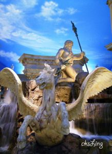 (images:Cksling/flickr) Caesar's Palace