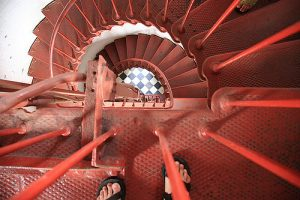 (images:one30outerspace/flickr) Cape Hatteras Lighthouse