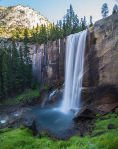 (images:craiggoodwin2/flickr) Vernal Falls at Yosemite