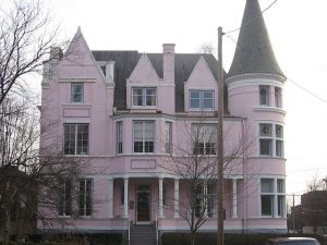 (images:onasill/flickr) Pink Palace