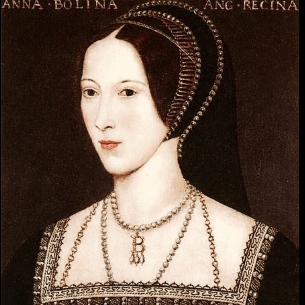 Anne Boleyn was killed at the Tower of London