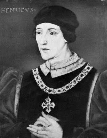 Henry VI was killed at the Tower of London
