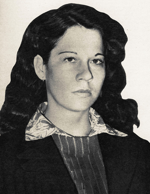 Toni Jo Henry in an undated photo