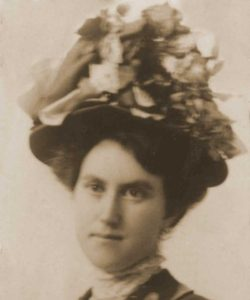 Una Dickerson in an undated photo