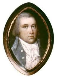 Colonel Philip Kiliaen van Rensselaer