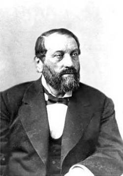 Guido Pfister in an undated photo